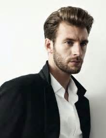 Galerry mens hairstyle pictures