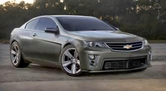 2015 chevy monte carlo concept car interior design