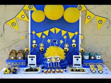themes for a college farewell party diy farewell party decorating ideas youtube