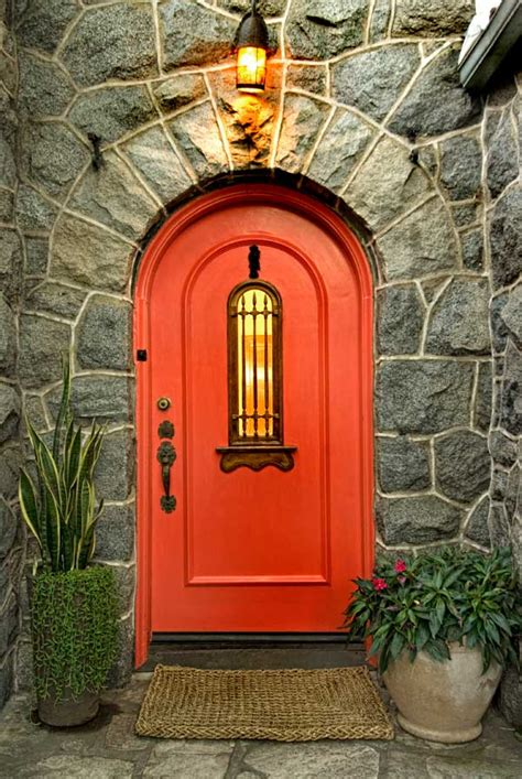 mediterranean style front doors magical garden for a 1929 colonial revival