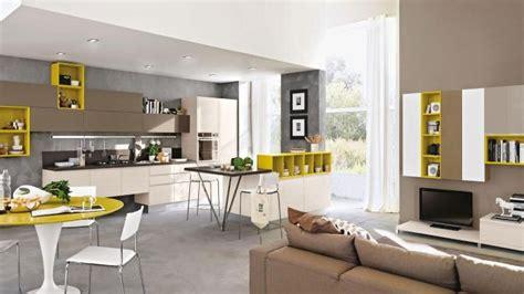 cucina soggiorno idee arredamento soggiorno 5 idee per un living di 20 mq