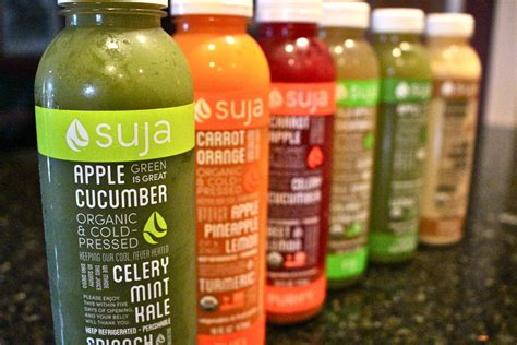 Organic Vegan Detox Cleanse by My Three Day Suja Juice Organic And Vegan Cleanse Plus