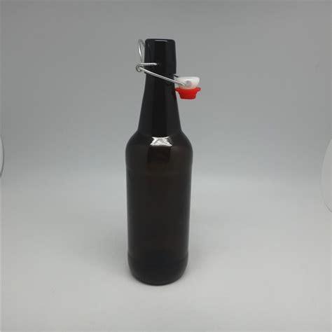 swing top beer bottles wholesale 500ml beer glass swing top beer glass bottle wholesale