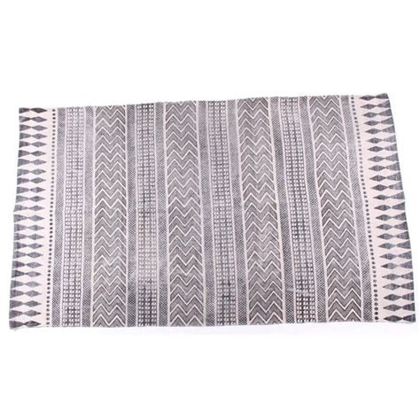 Tapis Ethnique by Tapis Block Ethnique Style House Doctor Hemoon Maison