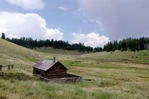 file meadow cabin near big lake az jpg wikimedia commons