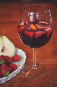 entertain with black box wine say it with me sangria
