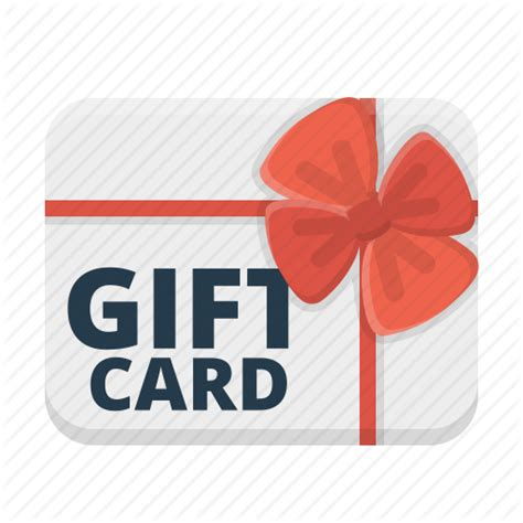 Gift Card Icon - gift gift card present shopping card icon icon search engine