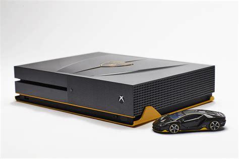 xbox one s microsoft a d 233 voil 233 trois nouveaux mod 232 les