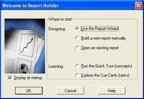 tutorial oracle report builder oracle report builder tutorial 10g
