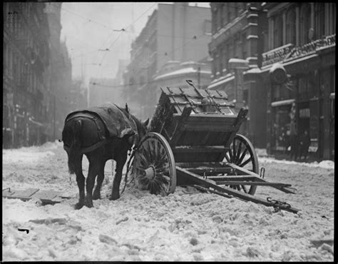 deadliest blizzard in history 10 worst blizzards and hurricanes in massachusetts history