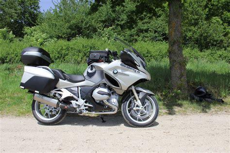 Verkauf Motorräder 2014 by Hornig Umbau Der Bmw R 1200 Rt Motorrad Fotos Motorrad