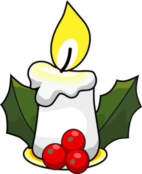 image: christmas candle   christmas image   christart.com