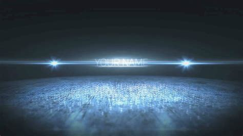 cool sony vegas intro templates choice image templates