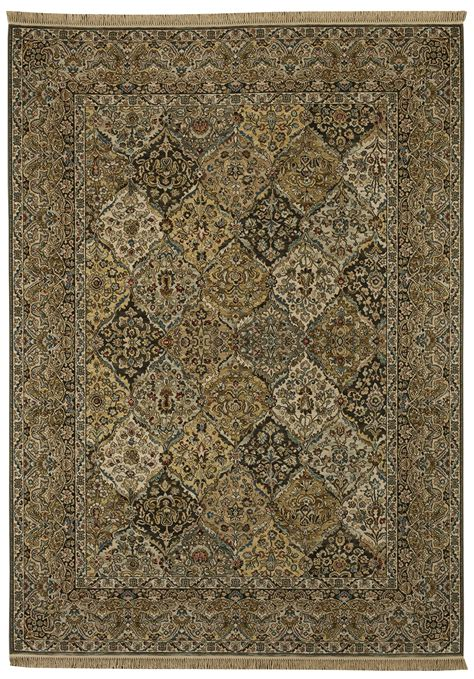 light colored area rugs 10x14 karastan kirman granite multi color light gray area
