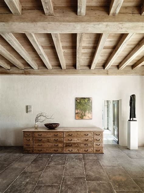 exposed wood beams 25 best ideas about beam ceilings on pinterest wood