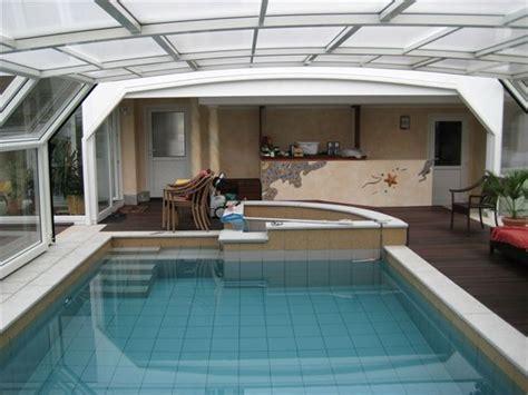 fkb schwimmbad schwimmbecken mit whirlpool und 220 berdachung