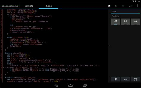 java themes edit droidedit free code editor android apps on google play