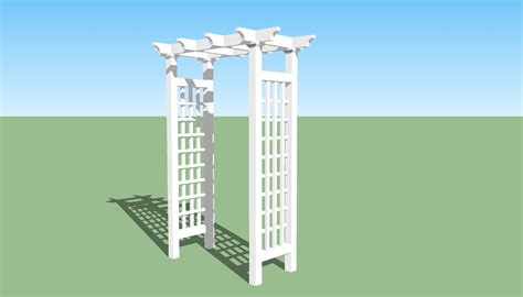 Garden Trellis Plans Free Garden Arbor Plans Autumn Weddings Pics