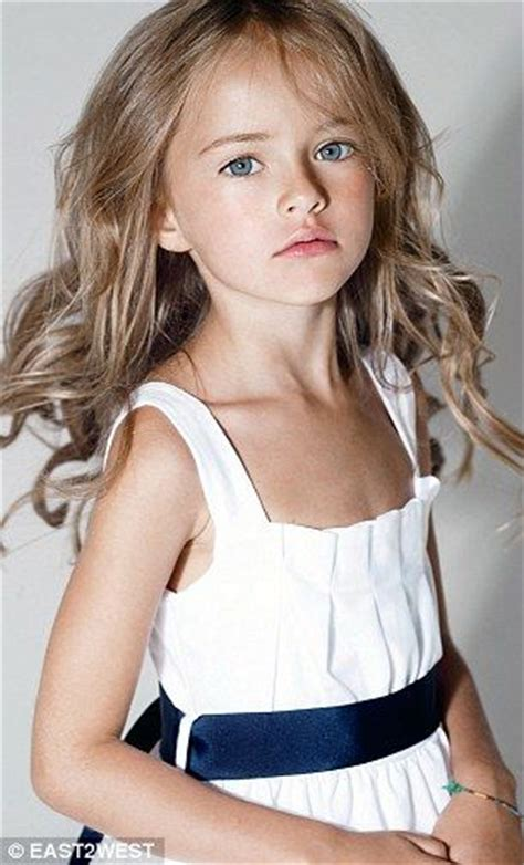 little girl modeling provocatively mother of world s most beautiful girl defends provocative