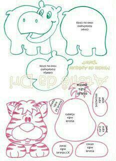 moldes | muñecas y adornos | pinterest | molde, fieltro y