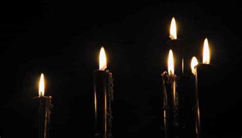 imagenes velas negras 4 hechizos con velas negras para el amor y la suerte