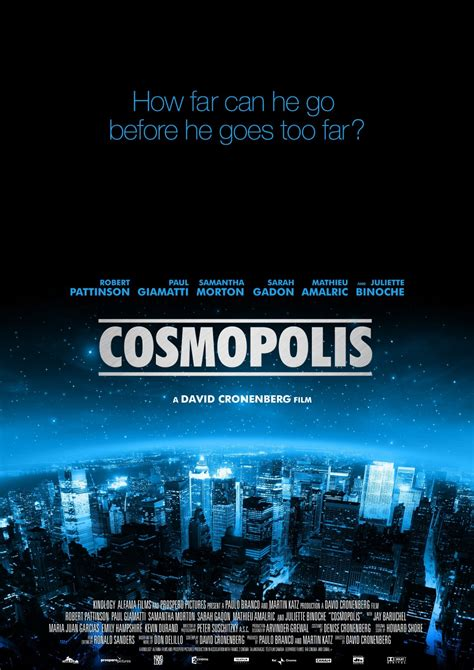 cosmopolis movie cosmopolis movie ign