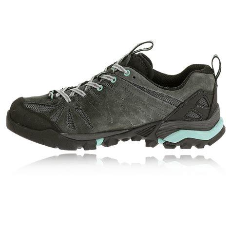 walking sneakers womens merrell capra tex s walking shoes aw17 50