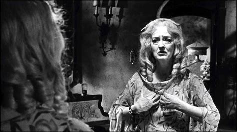 who won best actress oscar for whatever happened to baby jane horror that should have been nominated for best picture