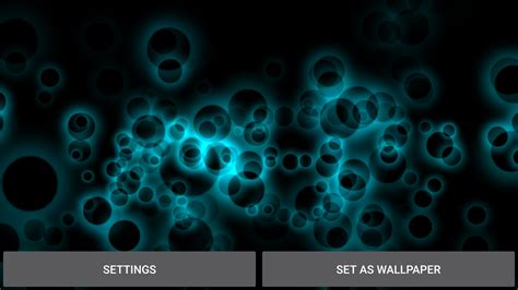 abstract nature live wallpaper android apps on google play abstract particles iii live wallpaper android apps on