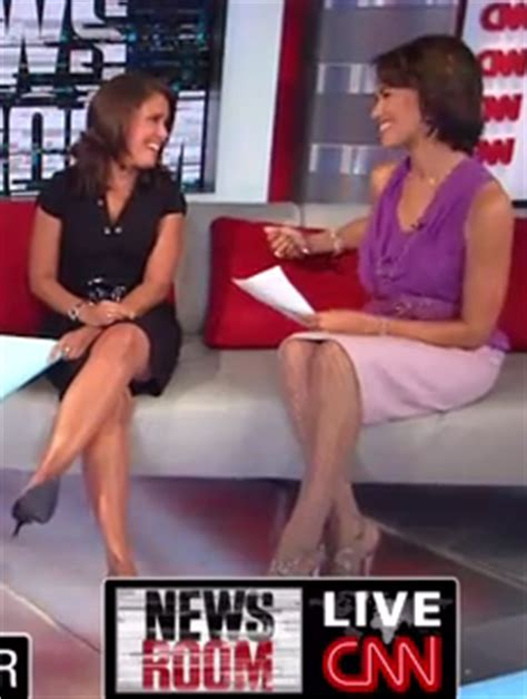 cnn's suzanne malveaux and the women of cnn | on my watch