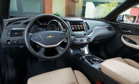 Will There Be A 2020 Chevrolet Impala by 2020 Chevrolet Impala Concept Price And Release Date