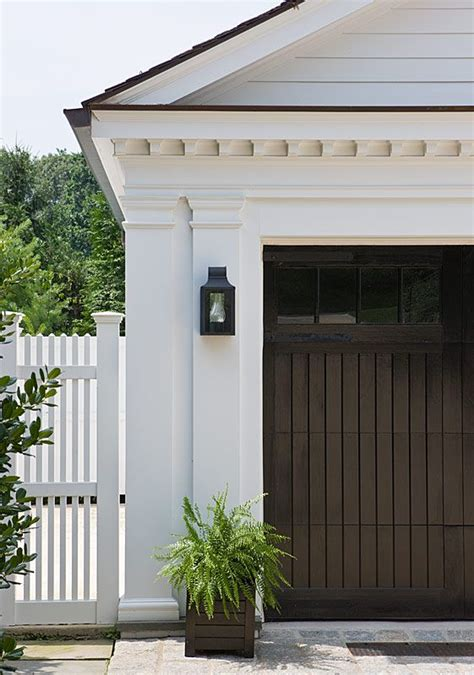 Architectural Details For The Garage Dream Home Architectural Front Doors