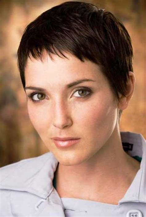 elfin hairstyles 25 best pixie haircuts short hairstyles 2017 2018