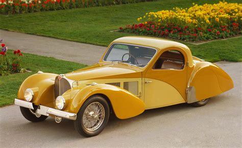 bugatti type 57sc atlantic car and driver