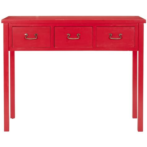 robinwood 3 drawer console table console table with drawers decorative cool ideas