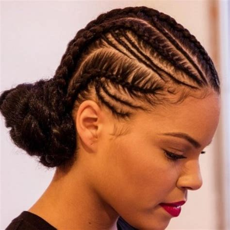 black hair braiding styles for balding hair 45 catchy and pratical flat twist hairstyles hair motive