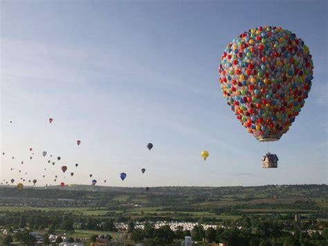film hot air quand la maison montgolfi 232 re de l 224 haut devient r 233 alit 233