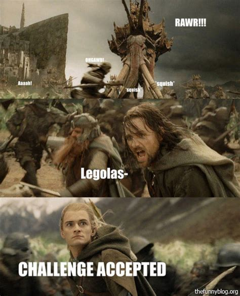 Funny Lord Of The Rings Memes - the hobbit the best middle earth memes smosh