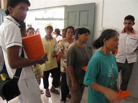 who is hairstylist on general hospital medical seva at dayak bidayuh tribe kung gumbang bau