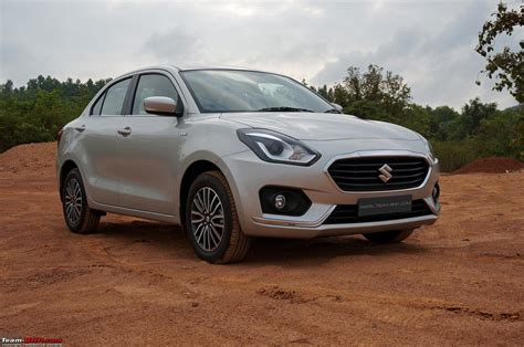 new car in maruti maruti dzire official review page 8 team bhp
