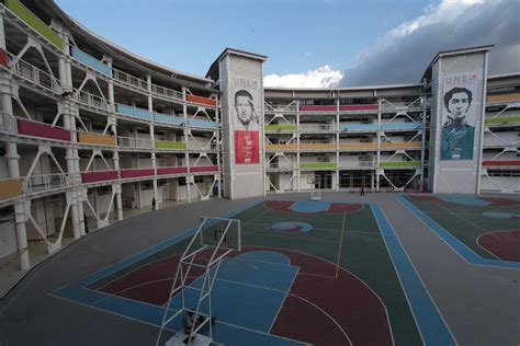 unes sede sede de la universidad nacional experimental de la
