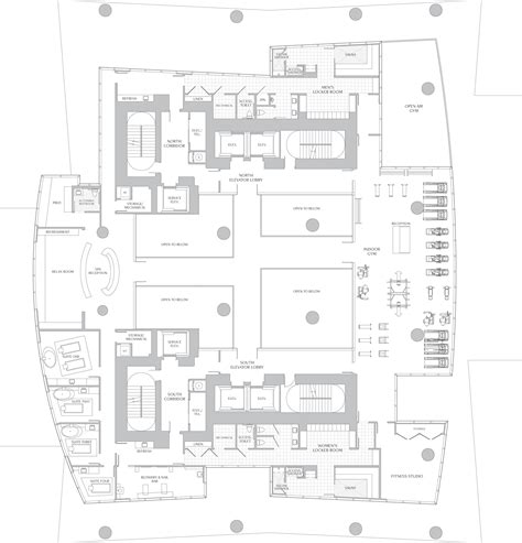 floor plan o2 floor plan o2 100 floor plan o2 notice of work trades