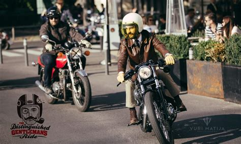 Kaos The Distinguished Gentlemans Ride motorcycle archives vuri matija photography