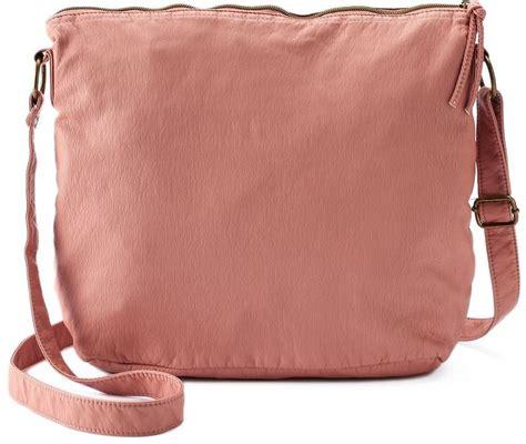 Audra Zipped Purse by Mudd Audra Braided Crossbody Bag Shopstyle