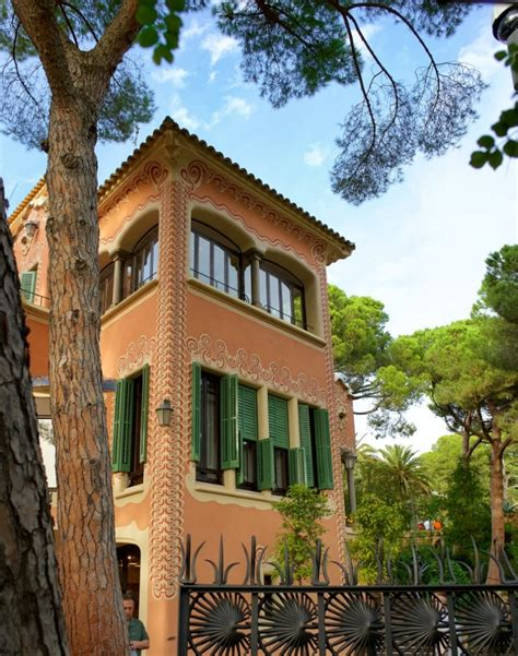 gaudi house things to do in barcelona visit the gaud 237 house museum