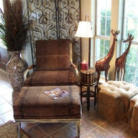 safari themed home decor safari home decor