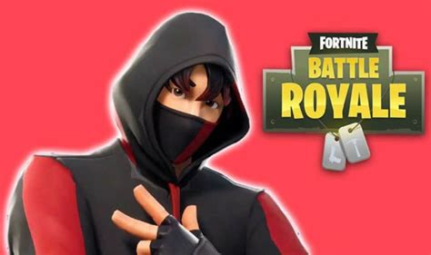 fortnite ikonik skin     fortnite samsung skin