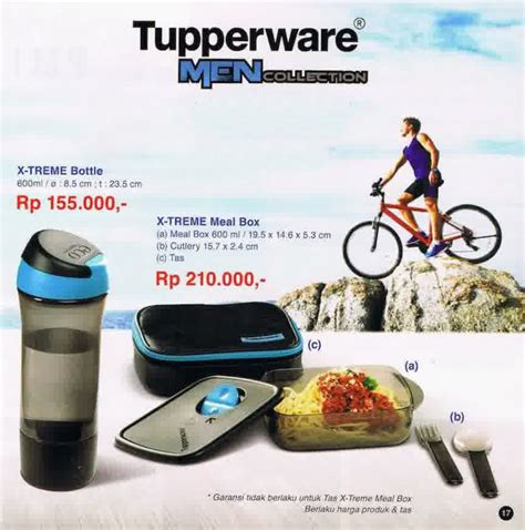 Xtreme Bottle Tupperware jual tupperware xtreme bottle hitam cowok warungtjilik