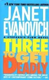 Another Janet Evanovich Collaboration by 1000 Images About Plum Bounty On