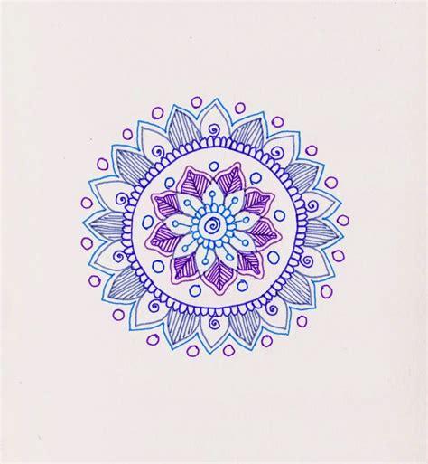watercolor mandala tutorial step by step tutorial for making mandalas mandala art
